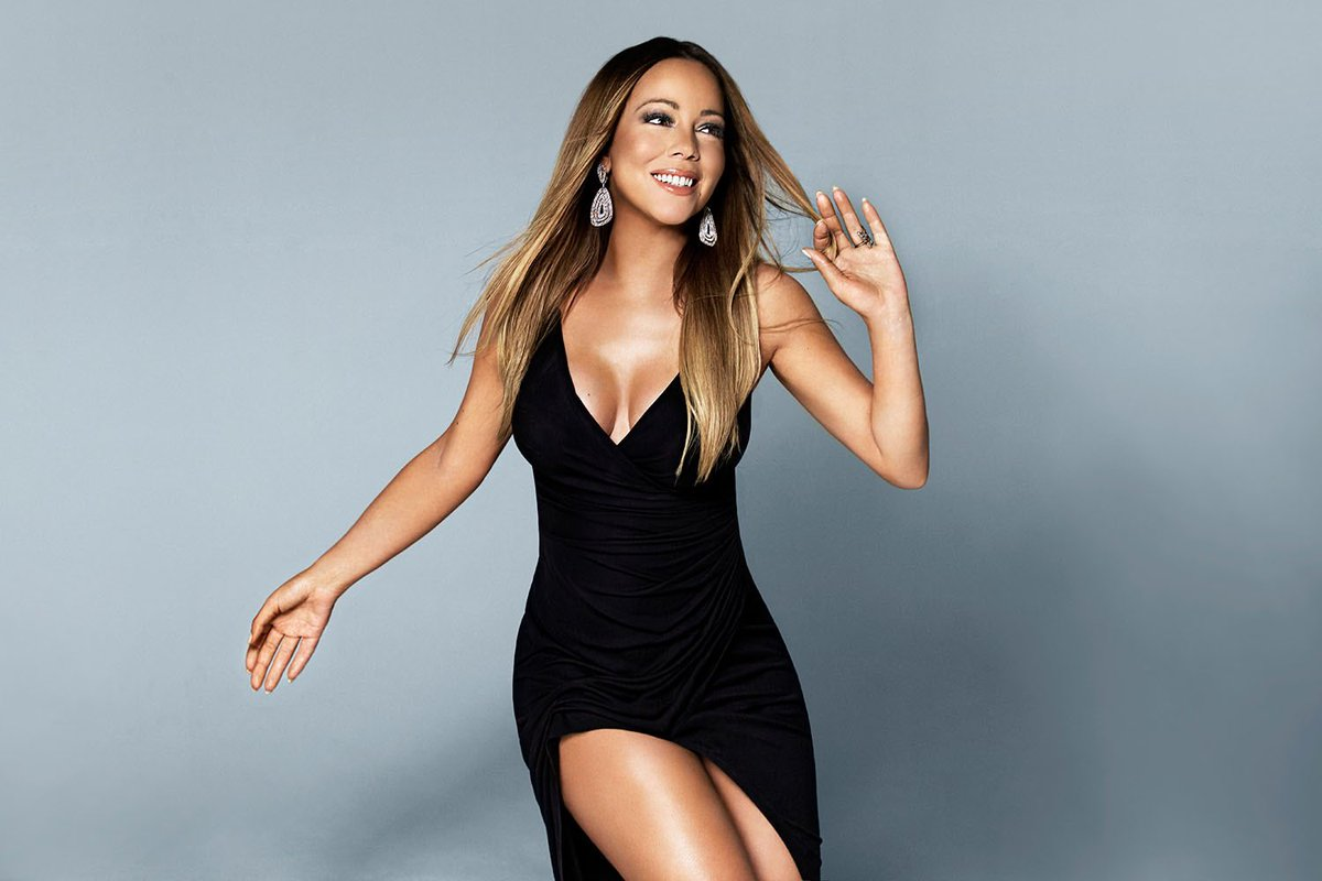 Mariah Carey Dermolife